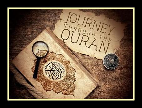 QuranJourney