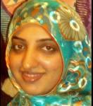 Shaazia Faiz
